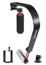 Lot of 10 Polaroid Steady Video Action Stabilizer GoPro, Smartphones PLSTA10