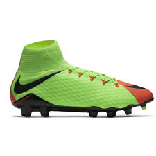 41 Scarpe da calcio verde