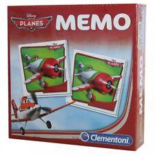Disney Planes - Memo Spiel Junior 80 Bildkarten