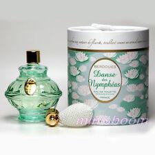 Maison Berdoues DANSE DES NYMPHEAS Eau de Toilette 2.6 Oz 80 ml New in Box