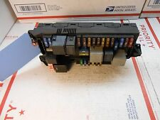 03-06 Mercedes E-Class Sam fuse box 2115453901  OD0147