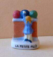Fève Meunier tu dors - 2003 - La Petite Fille