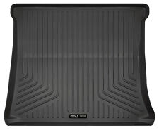 Husky Liners Cargo Floor Mat for 2010-2017 Chevy Equinox/GMC Terrain Black 21131