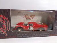 BANG 1/43 FERRARI 330 P3 1000 km Monza 66 Surtees Parkes #14 cod 7227