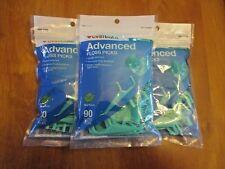b84fc0afd 3 pacotes Cvs Saúde Seleções Avançadas De Fio Dental