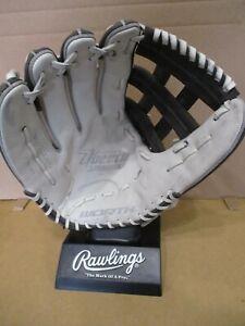 "RAWLINGS WORTH Liberty Advanced LA14WG Softball Glove 14"" LEFT Hand Thrower"