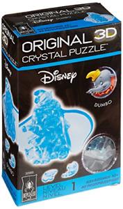 Original 3D Crystal Puzzle - Dumbo