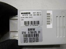 2009-2015 BMW F07 F01 F02 Air Suspension Control Unit Module 37146799676 OEM