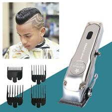 Kemei KM-1997 Professional Hair Clipper Electric Cordless Hair Trimmer All-metal