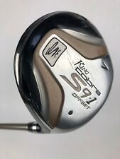 KING COBRA S9'1 OFFSET 7 WOOD GRAPHITE DESIGN A Senior FLEX GRAPHITE SHAFT