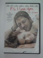 P.S. I Love You (DVD, 2008, Canadian; French)