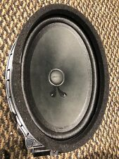 22753373 NEW OEM BOSE GM 2016 2017 SUBURBAN YUKON TAHOE ESCALADE DOOR SPEAKER