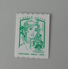France année 2016 adhésif 1257 neuf luxe ** roulette