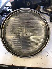 Kawasaki Zr550 Zephyr Genuine Stanley Headlight With Chrome Ring Bezel
