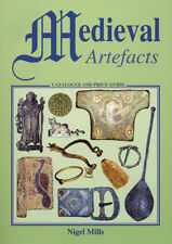Medieval Artefacts (inc. price guide) **FREE P&P**