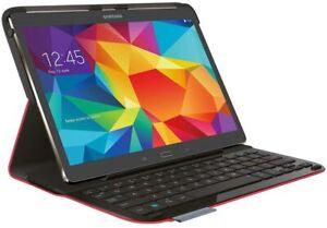Logitech Type-S Keyboard Case Bluetooth Samsung Galaxy Tab S 10.5 (920-006756)