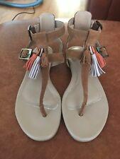 77ddef2da0d UGG Australia Women's Suede Sandals and Flip Flops for sale | eBay