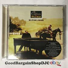 Elton John - Captain & the Kid (CD, 2006) *New & Sealed*
