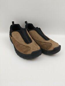 RedHead XTR Men's Tan Trainer Slip On Hiking Shoes Size 10