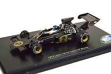 TrueScale Miniatures Resin McLaren Racing Team Diecast Formula 1 Cars