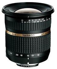 Tamron 10-24mm F/3,5-4,5 SP Di II LD ASL IF Objektiv für Canon NEU OVP