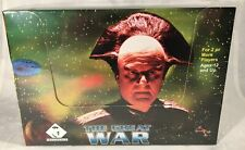 Babylon 5 The Great War - 6 Starter / Supplement Decks CCG Game Card Box Sealed