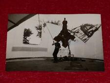 COLL.J.LE BOURHIS PHOTO /ART CONTEMPORAIN / WELFARE STATE INTER LA ROCHELLE 1976