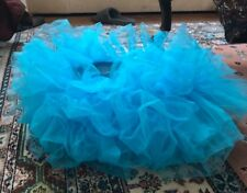 KID OR ADULT Dancewear Tutu Pettiskirt Princess Skirts Mini Dress