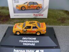 1/87 Herpa BMW E30 M3 Neumeister DTT #30 3530 SONDERPREIS 5,99 € statt 15 €