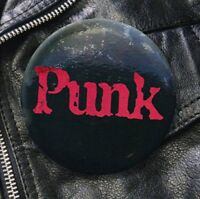 Punk Secret Records Presents 40 Years Of Punk [CD]