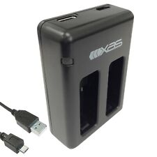 GO PRO 5 /6/7  BATTERY DUAL RAPID CHARGER