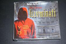 Dan Brown: Illuminati. Gelesen von Ralph Herforth (6 CDs)