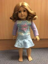 American Girl Doll jly 21