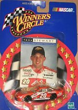 Racing Champions Nascar #20 Home Depot Pontiac Tony Stewart Trading Card New