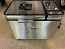 Cuisinart Convection Bread Maker Machine 2lb CBK-200 Automatic