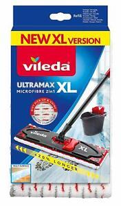 Vilea Ultramat XL Microfaser Ersatzbezug
