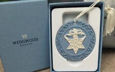 Wedgwood Annual Jasperware Ornament 2002 Star 2636352