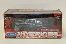 1:24 Welly Hot Rider Collection 1965 Chevrolet Impala SS 396 Diecast NIB