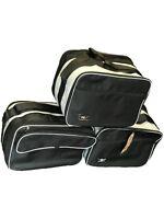BMW R1200GS-LC R1200 GS K50 ab 2013 Koffer Innentaschen Komplettt Set 3 Taschen