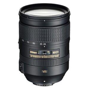 Nikon AF-S Nikkor 28-300mm Zoom Lens