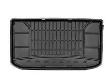 Premium Gummi Kofferraumwanne mit Organizer für Nissan Micra 4 IV K13 2010-2017