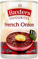 Baxters Favourites French Onion Soup 3 x 400g