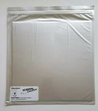 Screen Sensation Make Your Own Screen Blank MESH - 4 Pack MYOS *New* Sealed