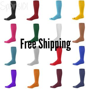 Pro Feet All Sport Acrylic Tube Socks Baseball Soccer Softball Football Lacrosse