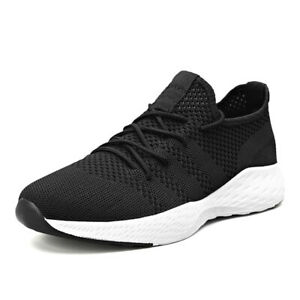 Men's Sports Running Shoes Athletic Outdoor Casual Jogging Tennis Sneakers Gym