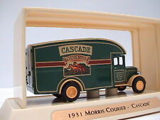 MATCHBOX   1931 MORRIS COURIER VAN CASCADE..... MODEL OF YESTERYEAR
