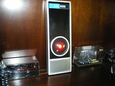 hal 9000 face prop replicia     fan made    2001  2010