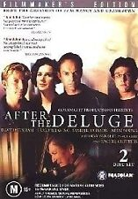 After The Deluge (DVD, 2003)