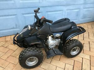 Kids 49cc Quad Bike Gold Coast Qld