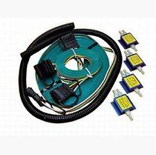 Roadmaster 154 Universal Hy-Power Diode Wiring Kit